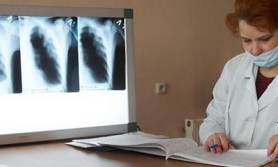 больных туберкулезом бомжей