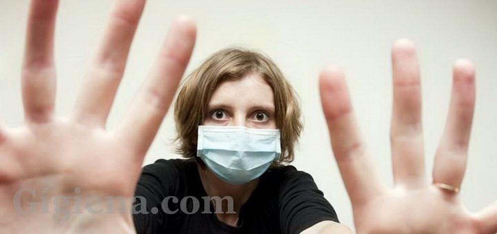 эпидемии гриппа