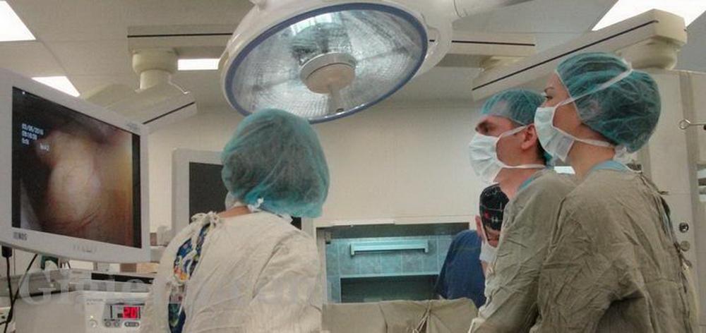 хирургия поджелудочной железы