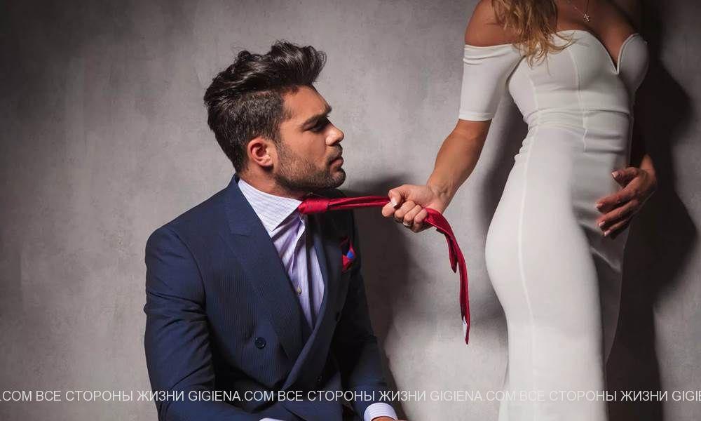 как женить мужчину на себе