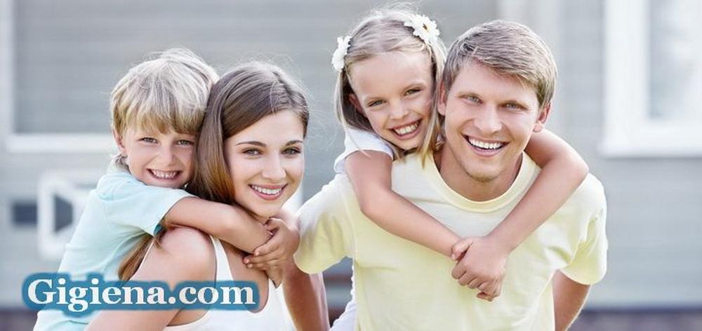 тайна счастливой семейной жизни