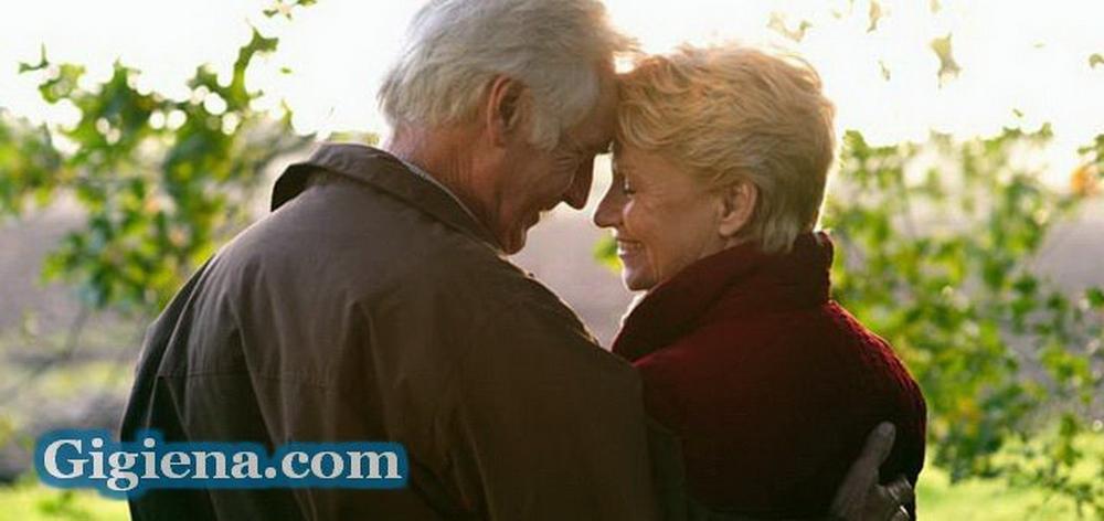 Как счастливо встретить старость