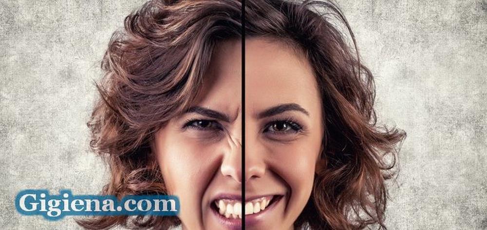 справиться с отрицательными эмоциями