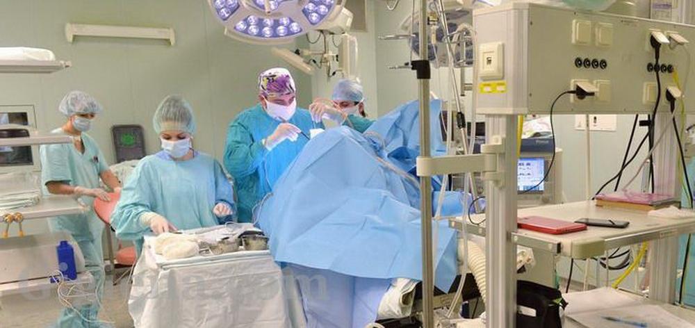 неврологии и нейрохирургии