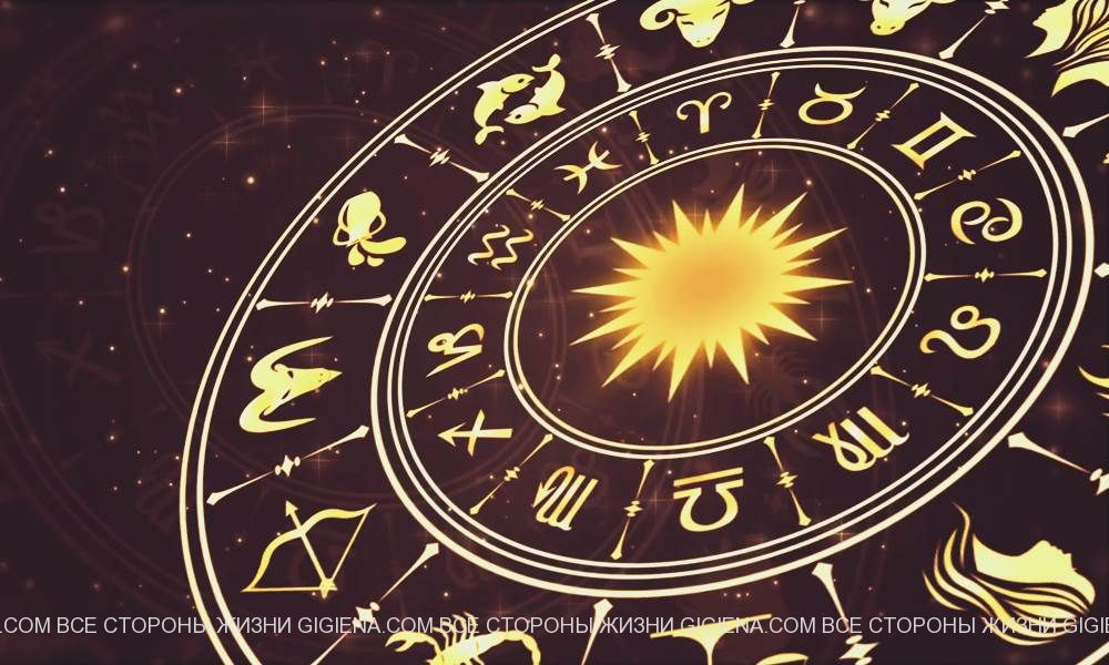 характер по знаку зодиака
