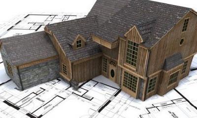 построить новый дом