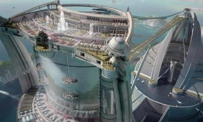 современная архитектура проект