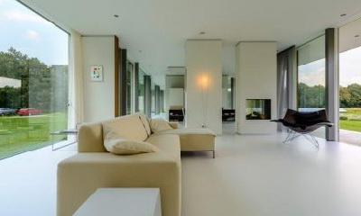 удобство частного дома