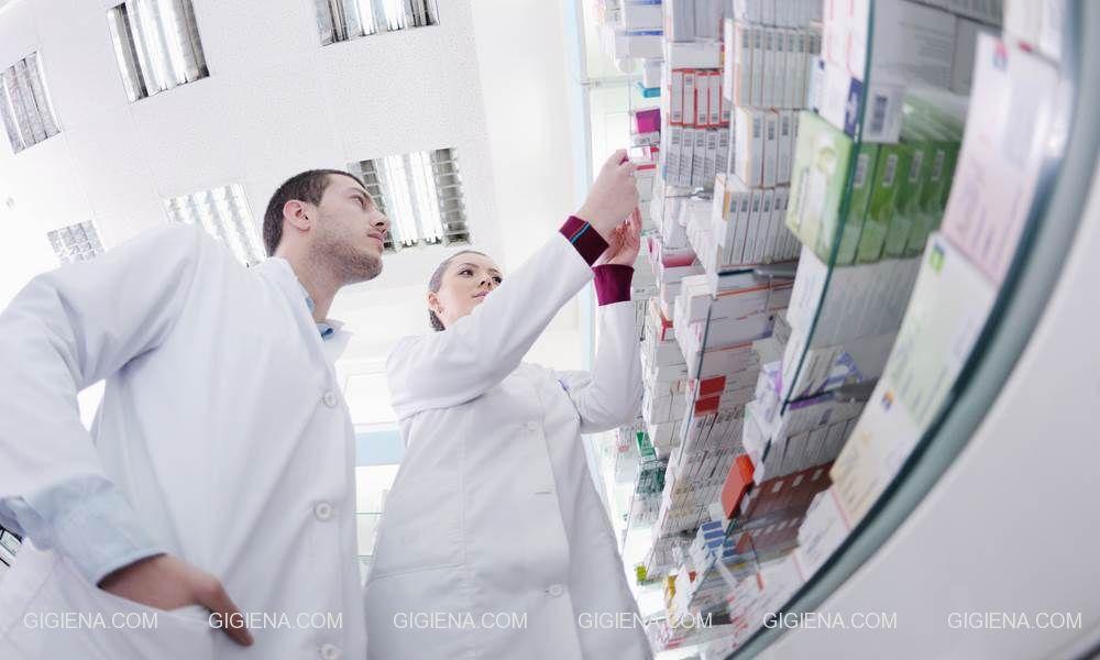 соблюдение санитарного режима в аптеке