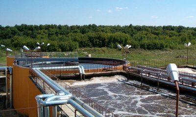 Методы и системы для очистки сточных вод