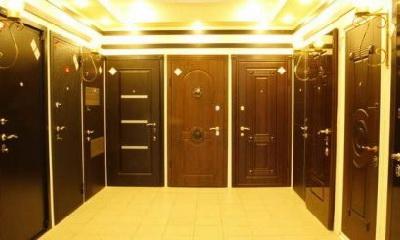 стальные двери какие выбрать