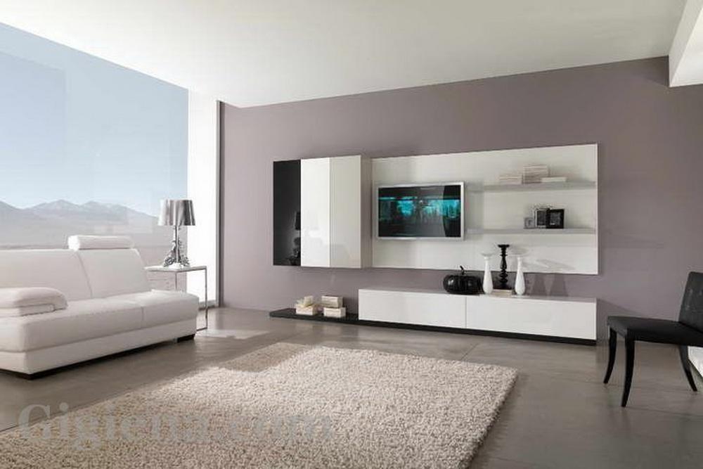 гостиная модульная мебель