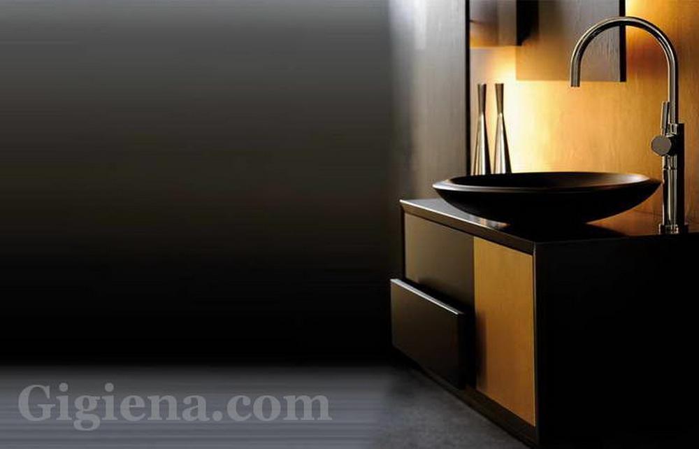 ванная элитная мебель
