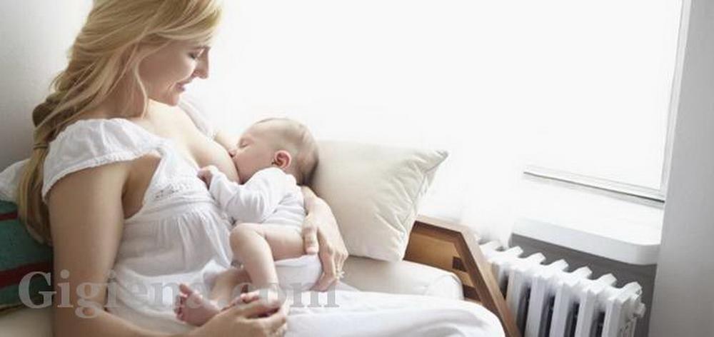 беременность оплодотворение