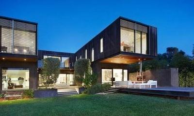 дом своей мечты
