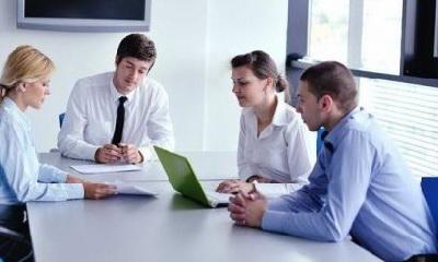 Услуги по корпоративному обучению от консалтинговых компаний