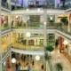 Удобство торгово-развлекательных центров