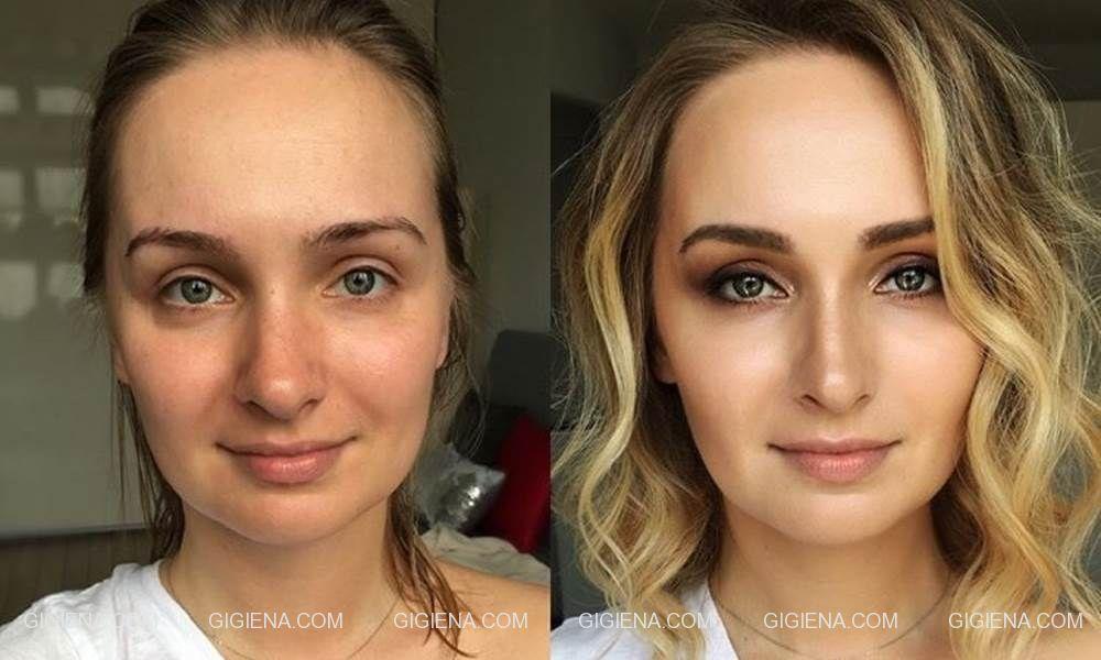 изменить внешность
