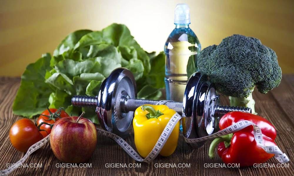 Витамин C и спорт