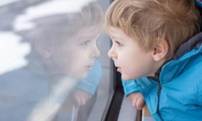 дети аутизм