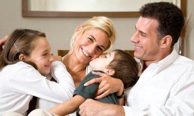 половое воспитание для детей и подростков