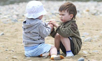 как ребенка отучить драться