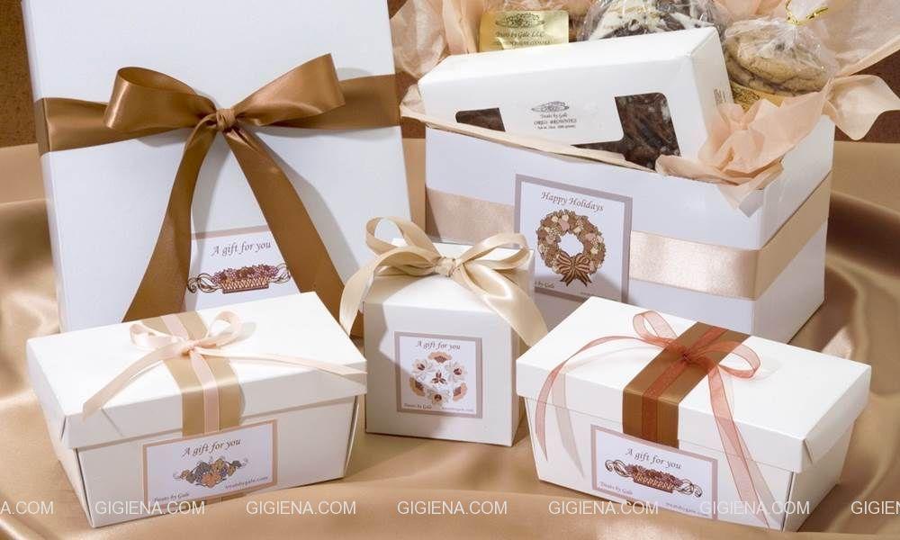 происхождение подарков