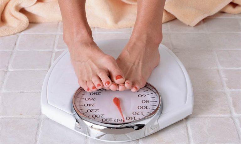 Как Скинуть Лишний Вес Живота