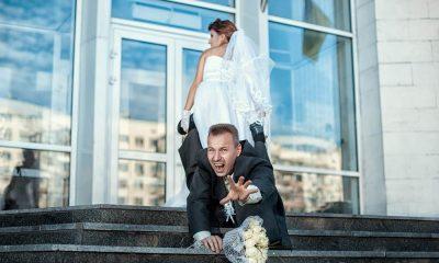 как женить его на себе