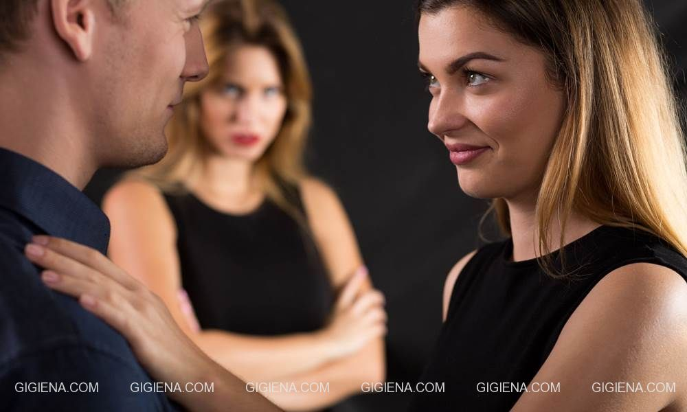 Кто такие разлучницы или почему женщины влюбляются в женатых мужчин
