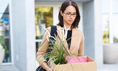 женщина и безработица