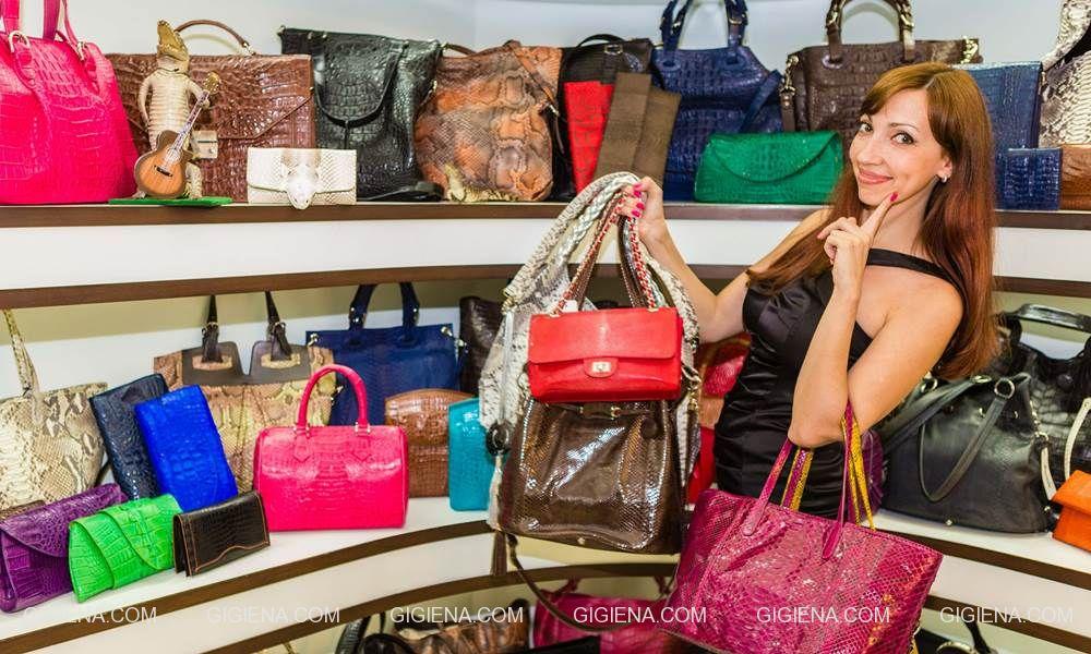 Что в сумочке лежит моей, о женских сумочках и их содержимом
