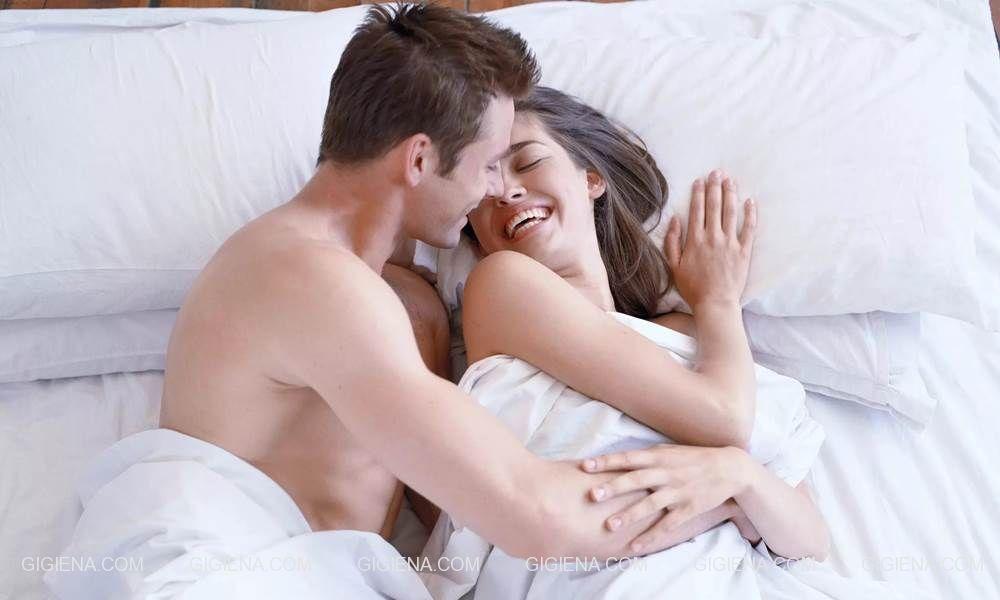 гармония интимной жизни