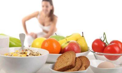 чтобы похудеть есть