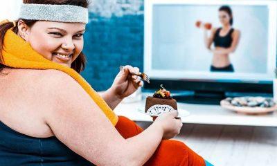 как похудеть нельзя