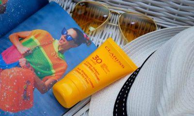 как защищать кожу на солнце
