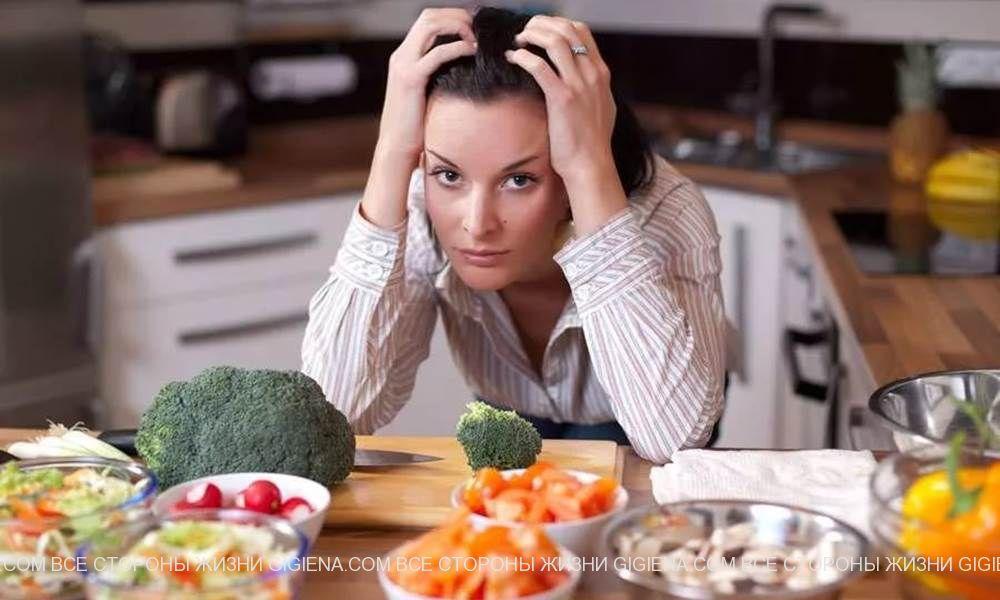 лишний вес и похудение
