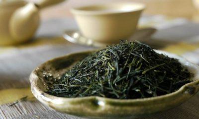 лучший зелёный чай
