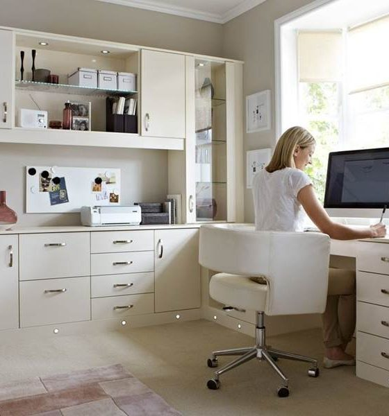 мебель для домашнего офиса