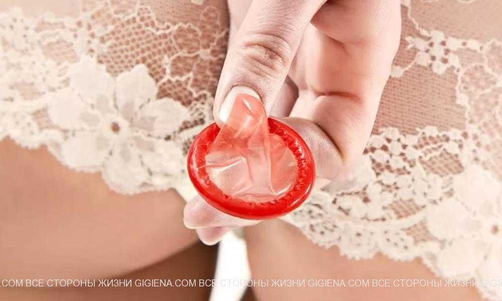 популярные мифы о презервативах