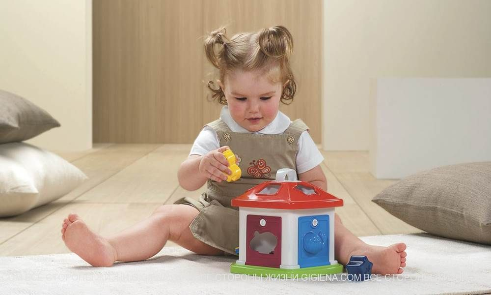 развивающие игрушки для детей фото