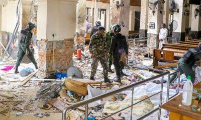Обама и Клинтон «не заметили», что жертвы терактов в церквях Шри-Ланки — христиане