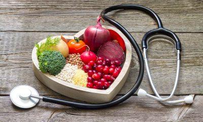 самое полезное диетическое питание