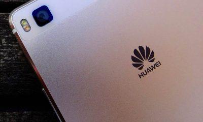 блокада huawei телефон