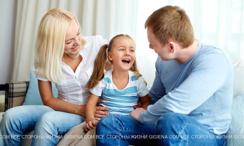 Кому воспитывать детей