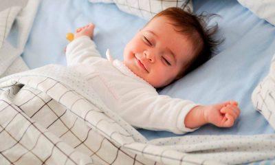 засыпание ребёнка