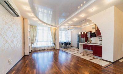 ремонт квартиры или дома
