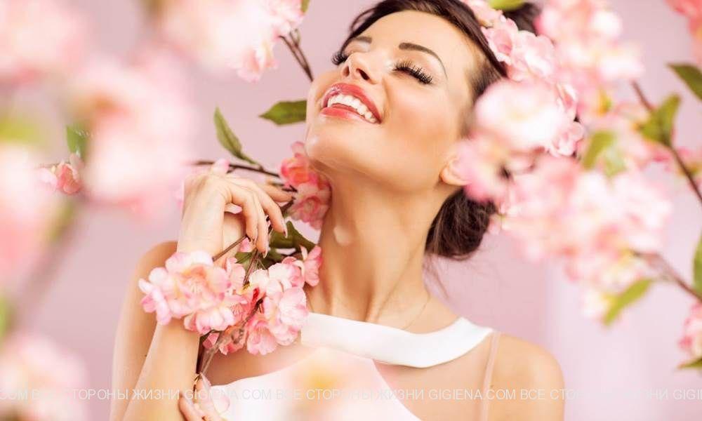 для сохранения красоты современной женщины