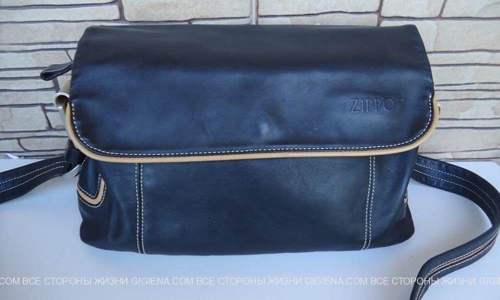 сумки zippo