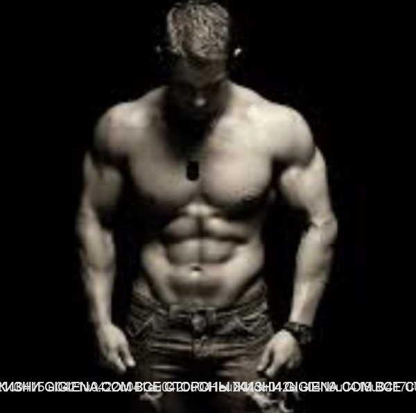 Каким видят женщины идеальное мужское тело